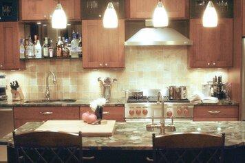Online design Transitional Kitchen by Nika R. thumbnail