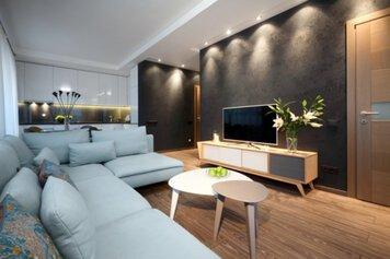 Online design Modern Living Room by Nika R. thumbnail