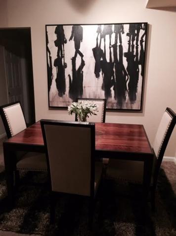 Online design Modern Dining Room by Jeseline T. thumbnail