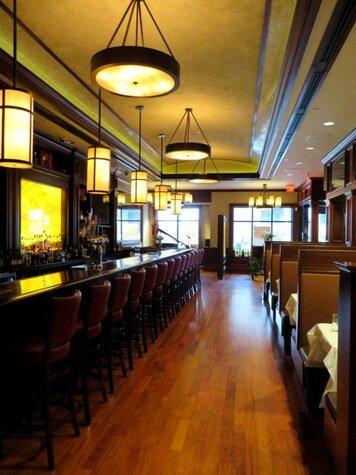 Online design Transitional Dining Room by Megan K. thumbnail