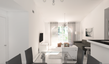 Online design Contemporary Living Room by Eleni P thumbnail