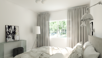 Online design Contemporary Bedroom by Eleni P thumbnail