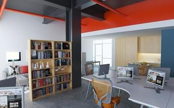 Online design Modern Business/Office by Christine M. thumbnail