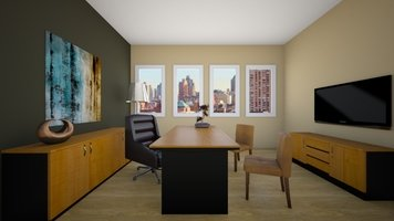 Online design Modern Business/Office by Daisy A. thumbnail