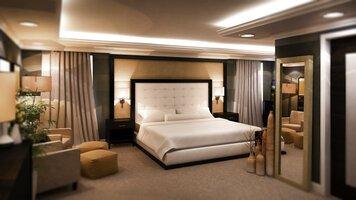 Online design Transitional Bedroom by Aldrin C. thumbnail