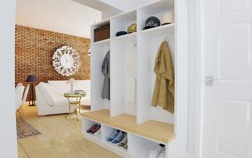 Online design Modern Hallway/Entry by Quyne N thumbnail
