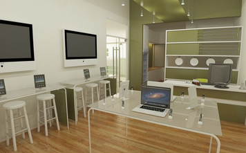 Online design Modern Business/Office by Quyne N thumbnail