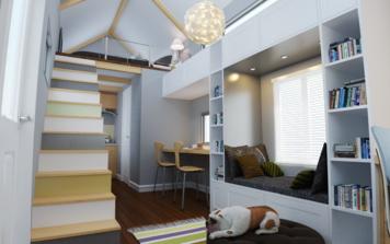 Online design Modern Studio by Quyne N thumbnail