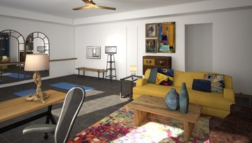 Online design Eclectic Home/Small Office by Anna T thumbnail