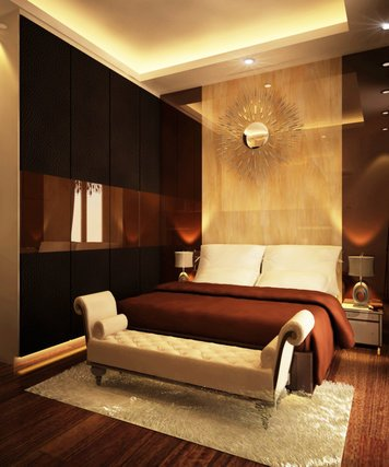 Online design Glamorous Bedroom by Yonathan W. thumbnail