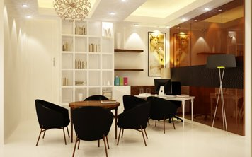 Online design Modern Dining Room by Yonathan W. thumbnail