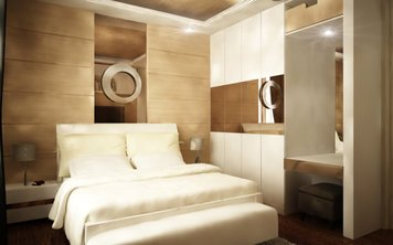 Online design Modern Bedroom by Yonathan W. thumbnail