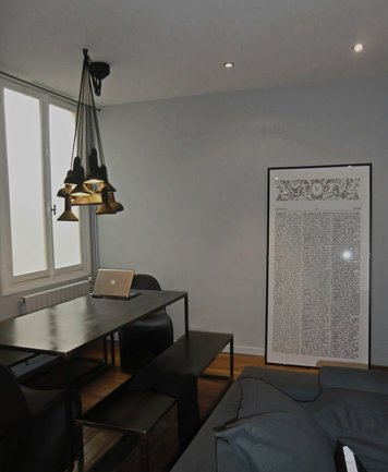 Online design Modern Dining Room by Laura A. thumbnail