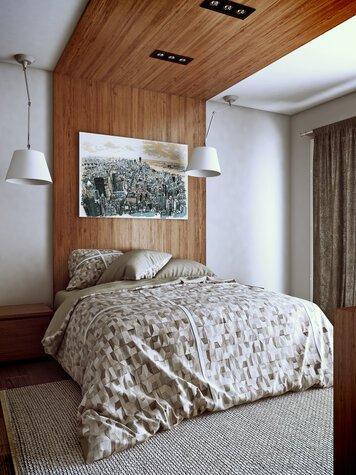 Online design Bedroom by Julian A. thumbnail