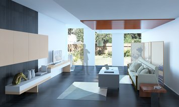 Online design Living Room by Keda X. thumbnail