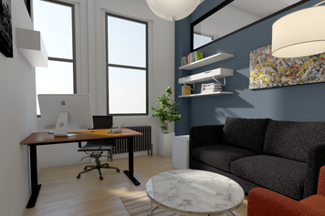 Online design Modern Business/Office by Picharat A.  thumbnail