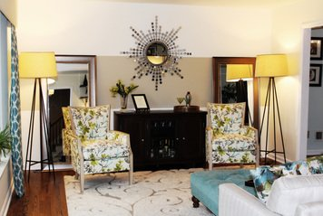 Online design Modern Living Room by Rebecca M thumbnail
