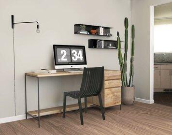 Online design Modern Living Room by Anna S. thumbnail