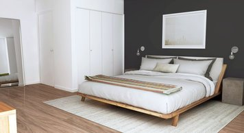 Online design Modern Bedroom by Anna S. thumbnail