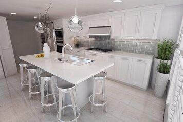 Online design Modern Kitchen by Ibrahim H. thumbnail
