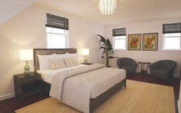 Online design Bedroom by Renata G. thumbnail