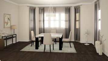 Online design Traditional Dining Room by Anna T thumbnail