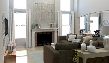 Online design Living Room by Laura N. thumbnail