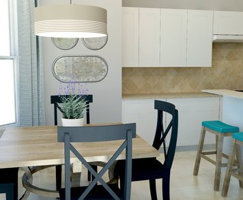 Online design Dining Room by Laura N. thumbnail