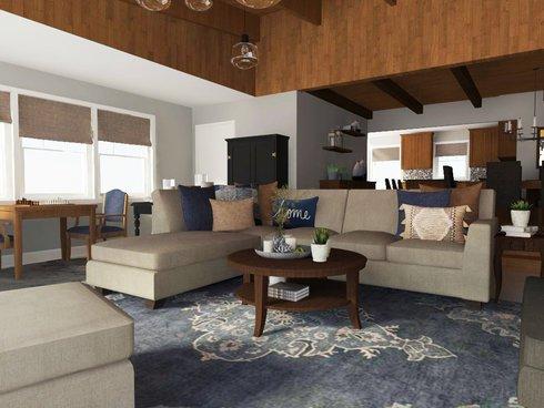 Traditional Home Decor Ideas Decorilla