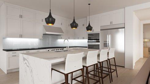 White and Neutral Living Room Design   Decorilla