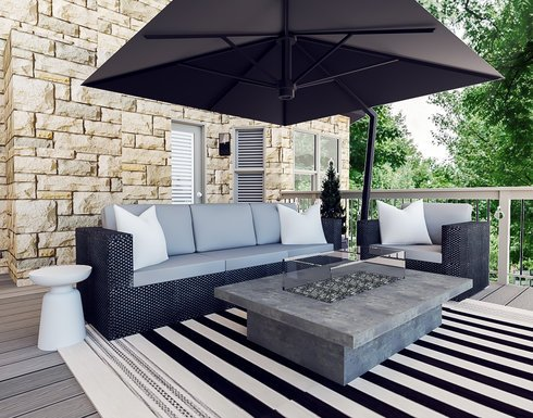 Modern Patio Design Ideas Decorilla