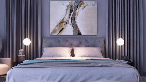 Romantic Master Bedroom Decorilla Magnificent Designer Bedroom Pictures