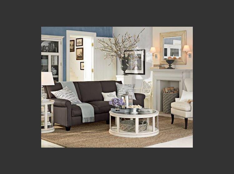 steve's beach style living room  decorilla