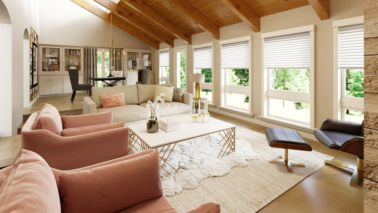 Online Living Dining Room Design Ideas Decorilla Portfolio