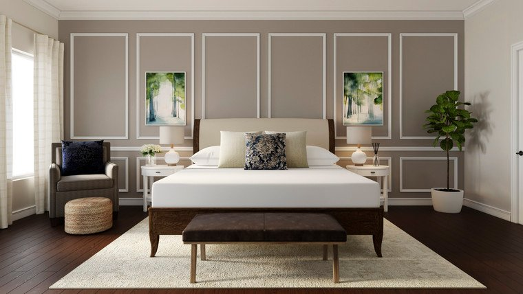 Online Bedroom Design Ideas Decorilla Portfolio
