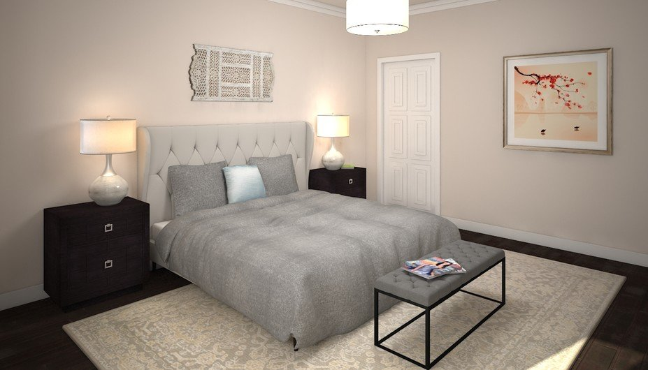 Annie S New Build Transitional Home Decorilla