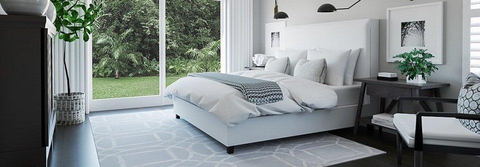 Modern Contemporary Master Bedroom Interior Decorilla