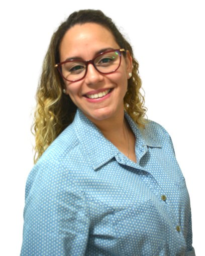 Giselle Alvarez - Customer Care Representative