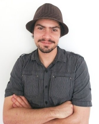 Joshua Shammay - Code Couturier