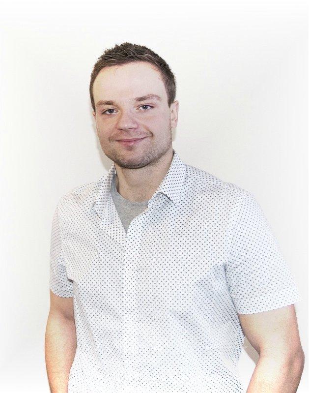 Lukasz Snopkiewicz - Lead Full-Stack Developer