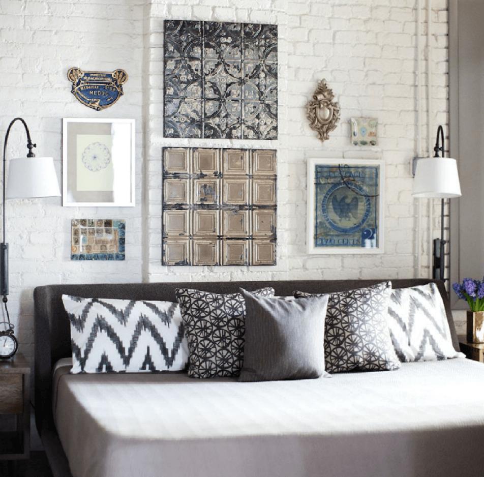 interior-design-avoid-mistakes-decorative wall art