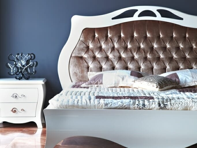 interior-design-wow-your-guests-Glamorous bedroom