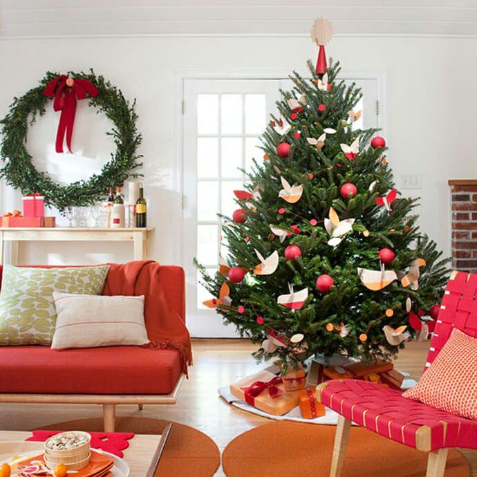 interior-design-xmas-tree-pink