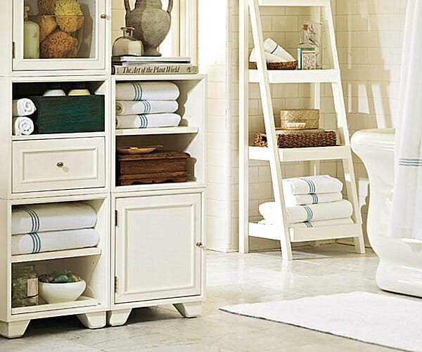 designing with roomies Pottery-Barn-Bathroom-Shelving-With-Shelving-Bathroom-For-Storage-Design-Ideas