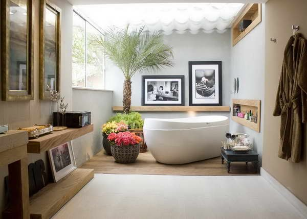 Interior Design Bathroom Ideas