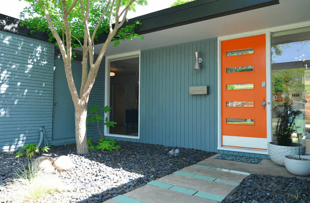 1 How to increase curb appeal