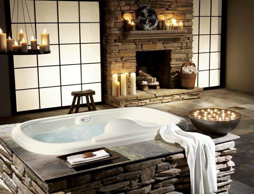 natura textilesrustic-interior-design1