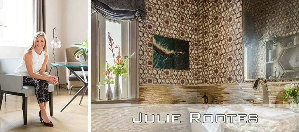 Julie Rootes San Francisco Interior Designer