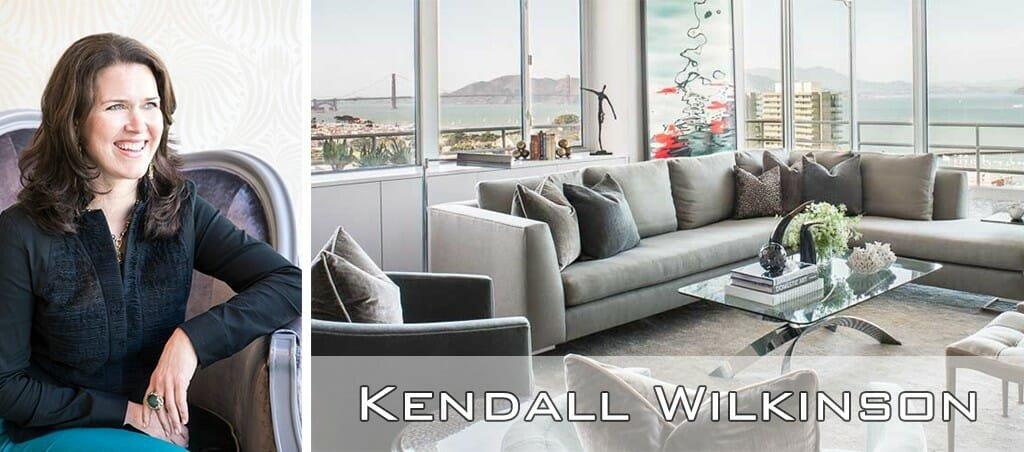 Kendall Wilkinson designer