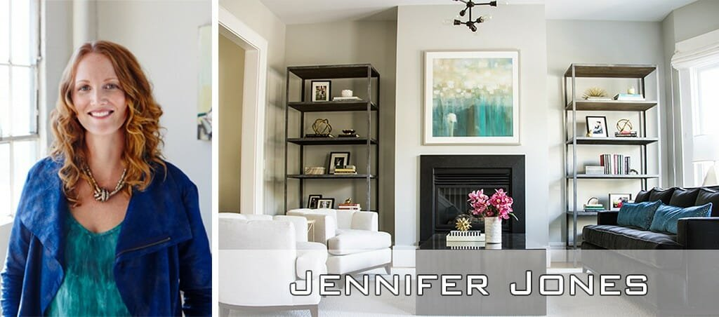 Niche Interiors Jennifer Jones